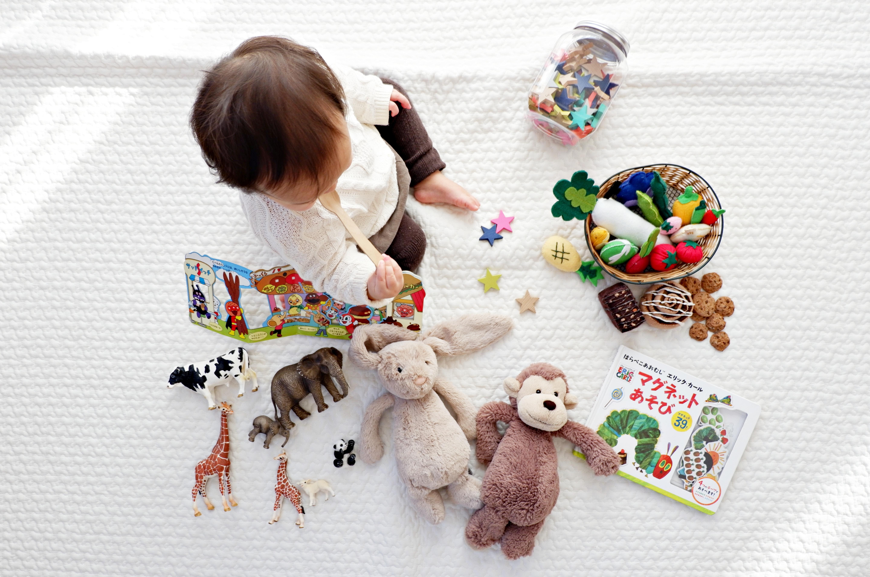 5 Virtual Toddler Activities to Survive Quarantine