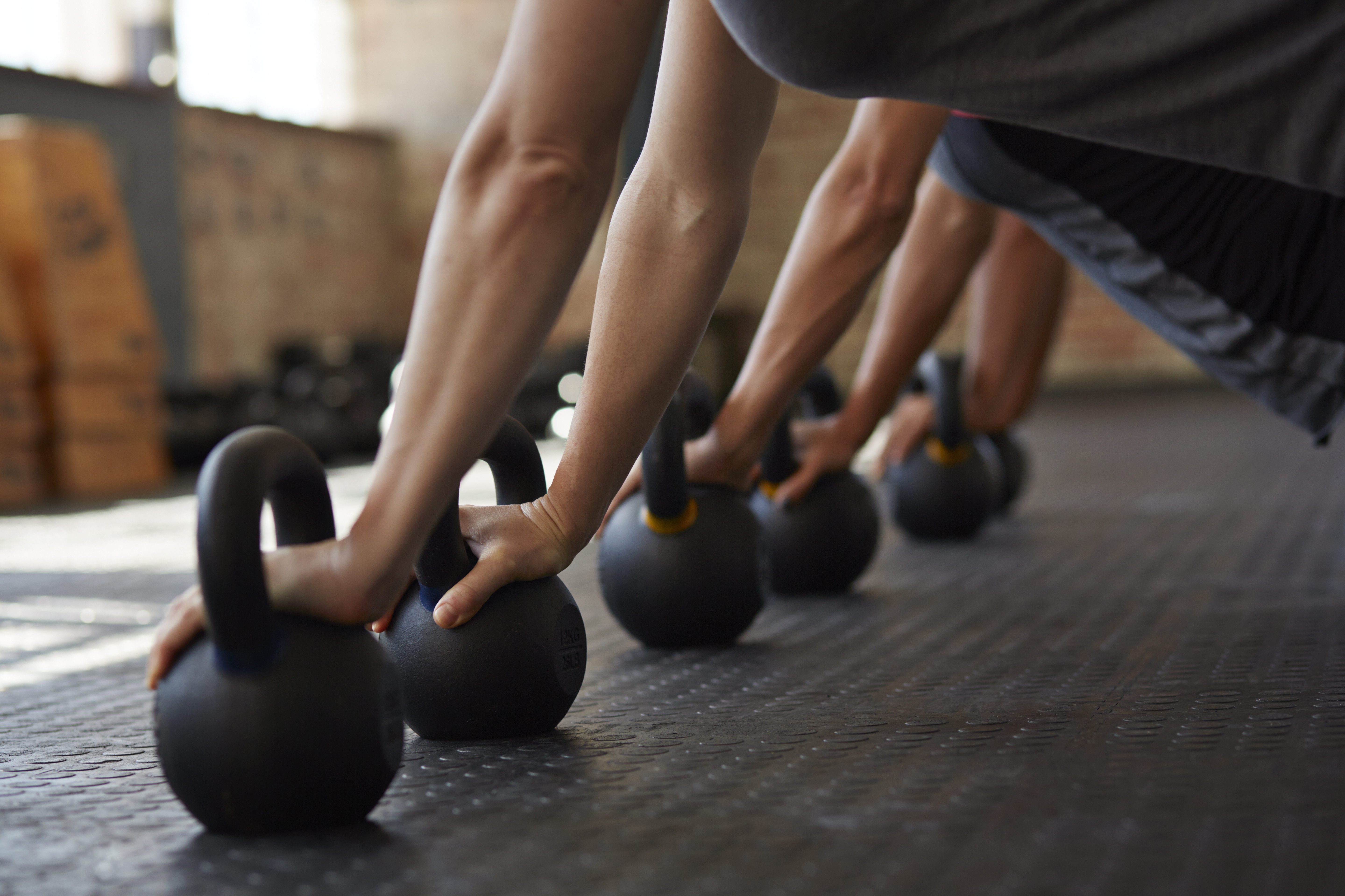 5 At-Home Workouts Provided By Local Businesses